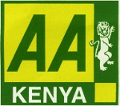 AA Kenya