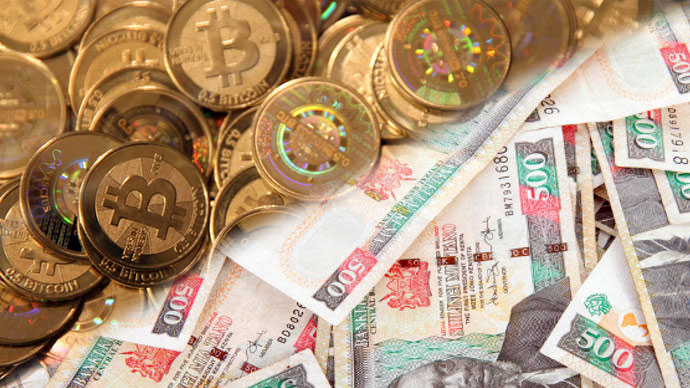 Bitcoins in Kenya : How To Get Started