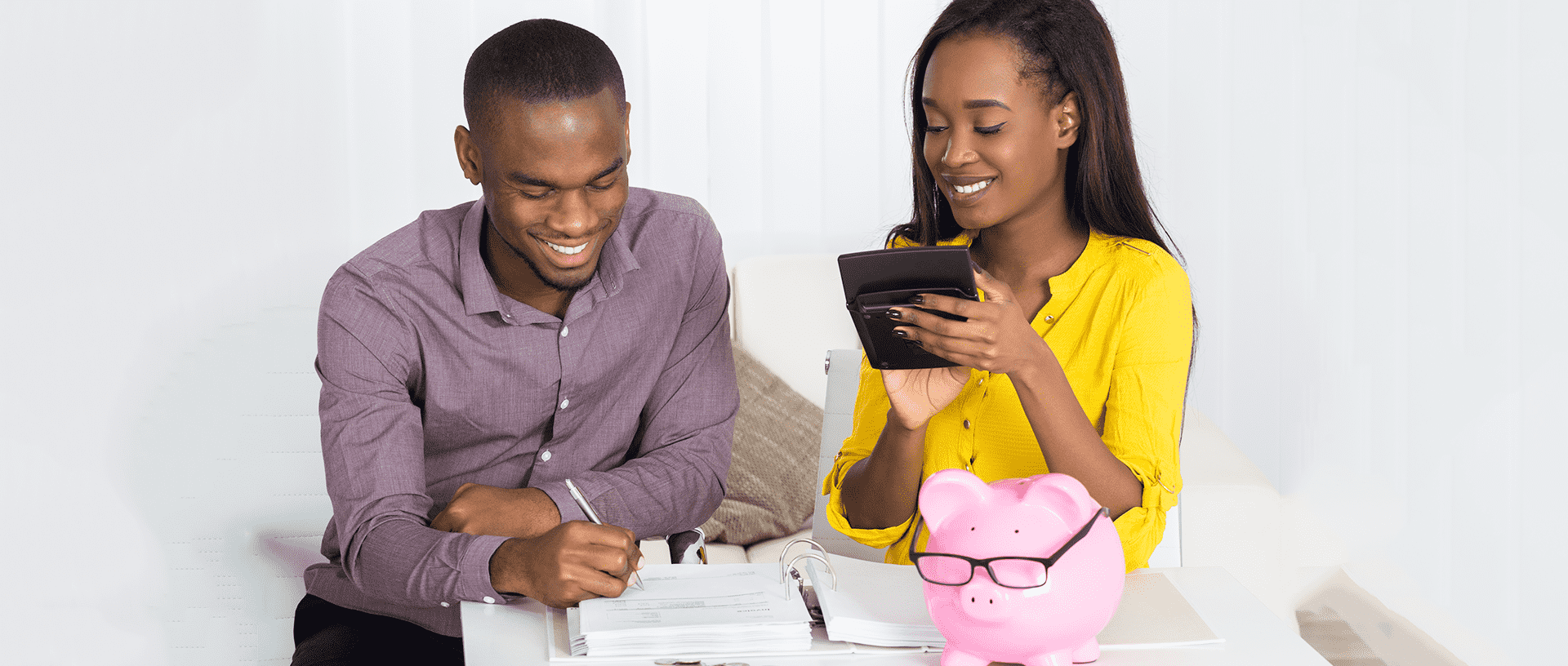 5 Financial Resolutions Every Kenyan Needs To Keep In 2018