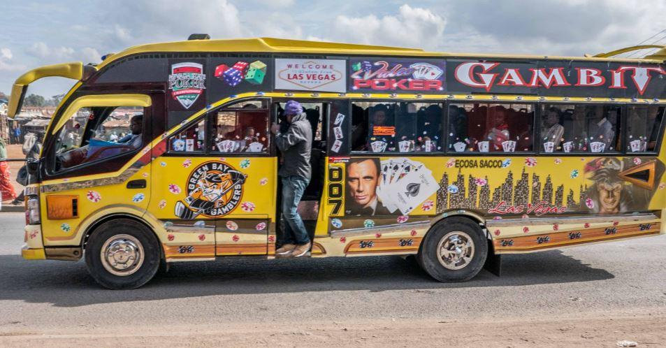 Matatu PSV Insurance Companies in Kenya