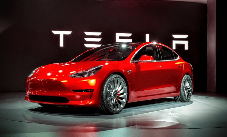 All New Full Electric Tesla Model 3 For KSH 3,000,000